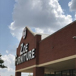 Merveilleux Photo Of Zoe Furniture   Grand Prairie, TX, United States. Outdoor Signage.