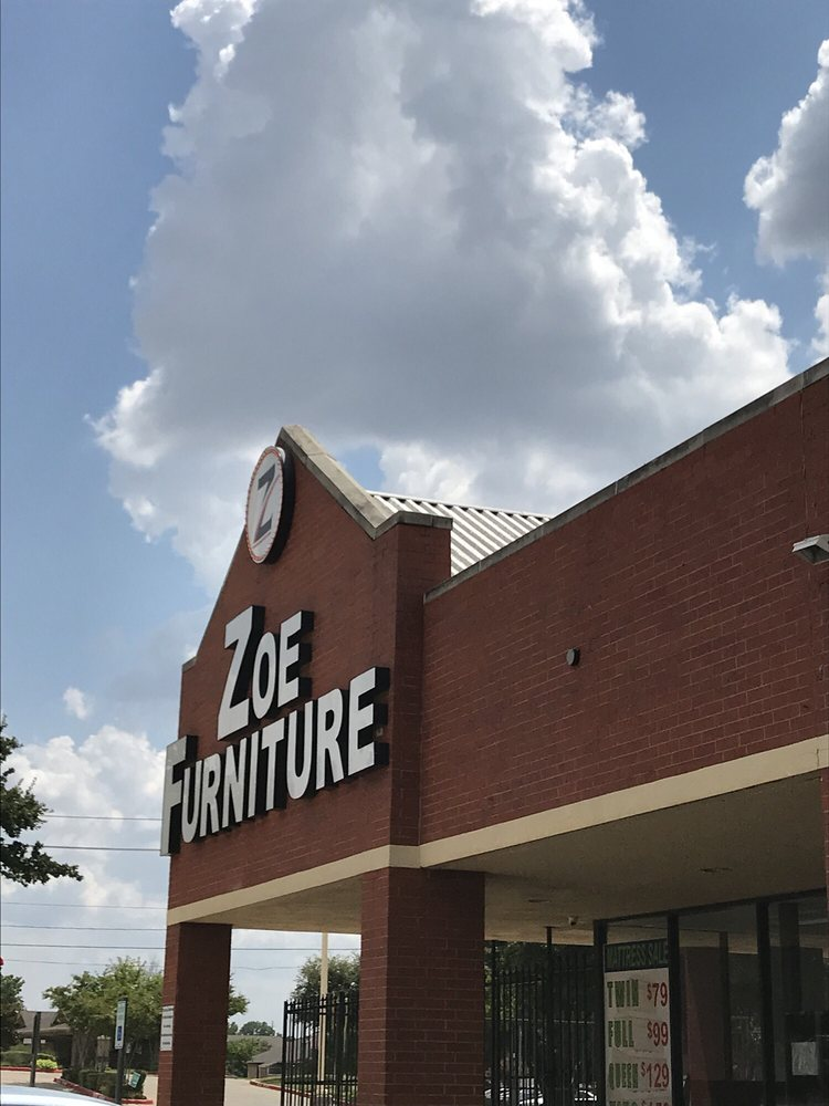 Zoe Furniture 13 Photos Furniture Stores 2045 N