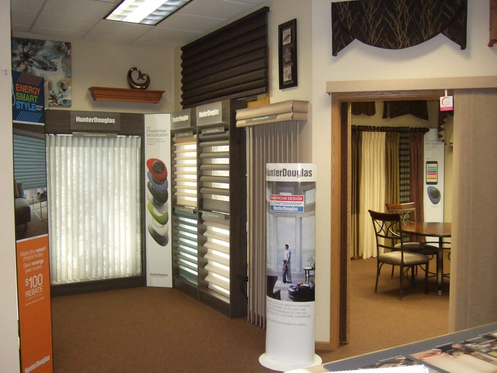Accent Window Fashions: 514 S 17th Ave, Wausau, WI