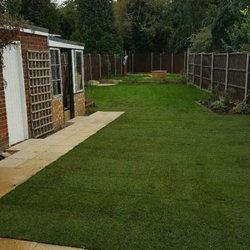 Photo Of Phoenix Garden Solutions   Welwyn Garden City, Hertfordshire,  United Kingdom. New