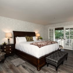 Photo Of Mirabelle Inn Solvang Ca United States King Room Jacuizzi