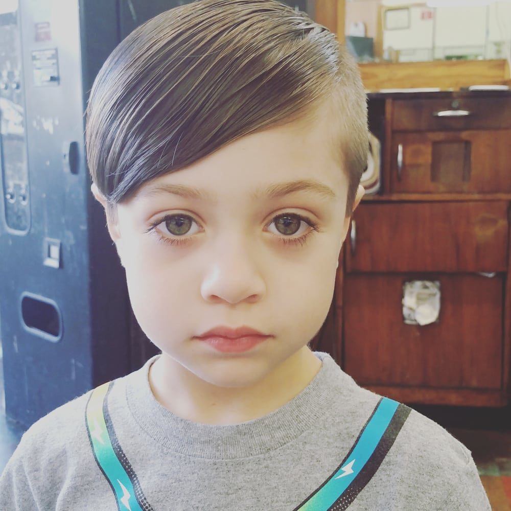 Sport Clips Haircuts Of Crossroads Plaza 20 Photos 28 Reviews