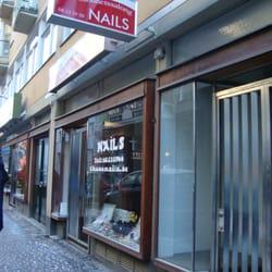bästa nagelsalongen stockholm