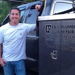 Ed's Plumbing & Repairs - 10 Reviews - Plumbing - 2353 Big Ranch ...