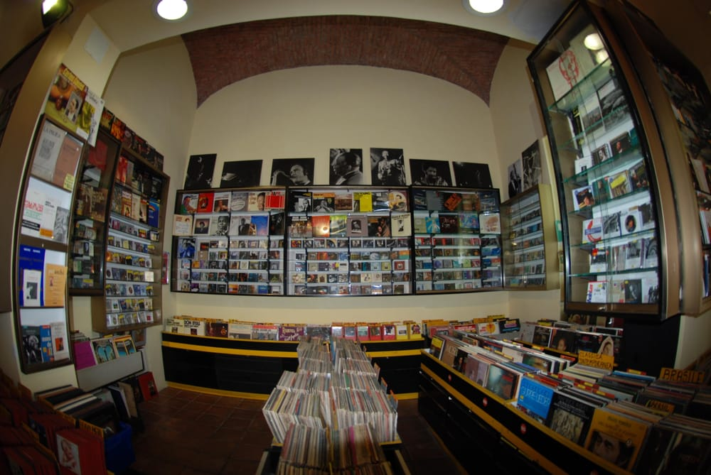 Millerecords Music Store