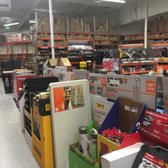 The Home Depot 23 Photos 50 Reviews Hardware Stores 1055 W