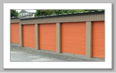 Portersville Self Storage: 122 Fisher Rd, Portersville, PA