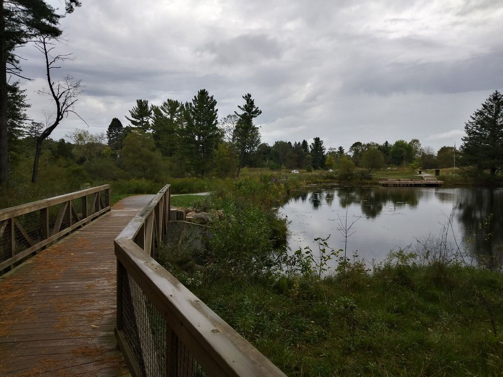 Claridon Woodlands: 11383 Claridon Troy Rd, Claridon Township, OH