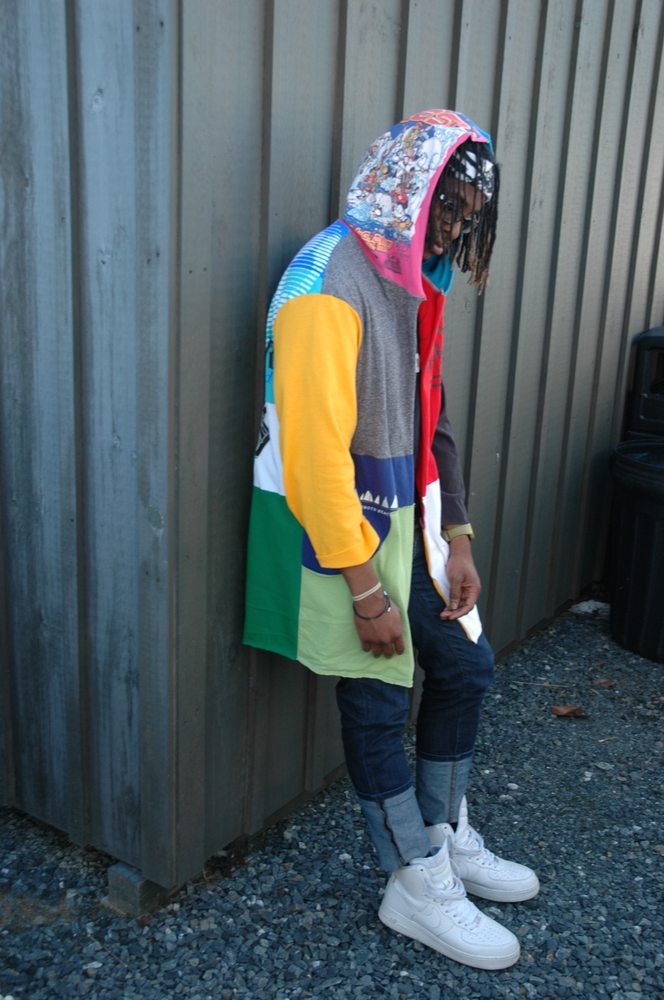 MamerSass Reinvented Fashions: 6207 Maddox Blvd, Chincoteague Island, VA