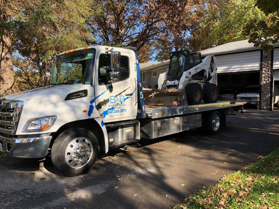 Towing business in Round Lake Park, IL