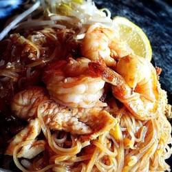 Viv Thai Bar Restaurant Hell S Kitchen