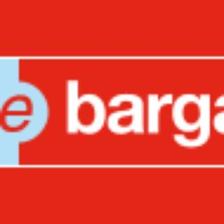 Home Bargains Supermarkets Ordsall Ln Salford University Campus