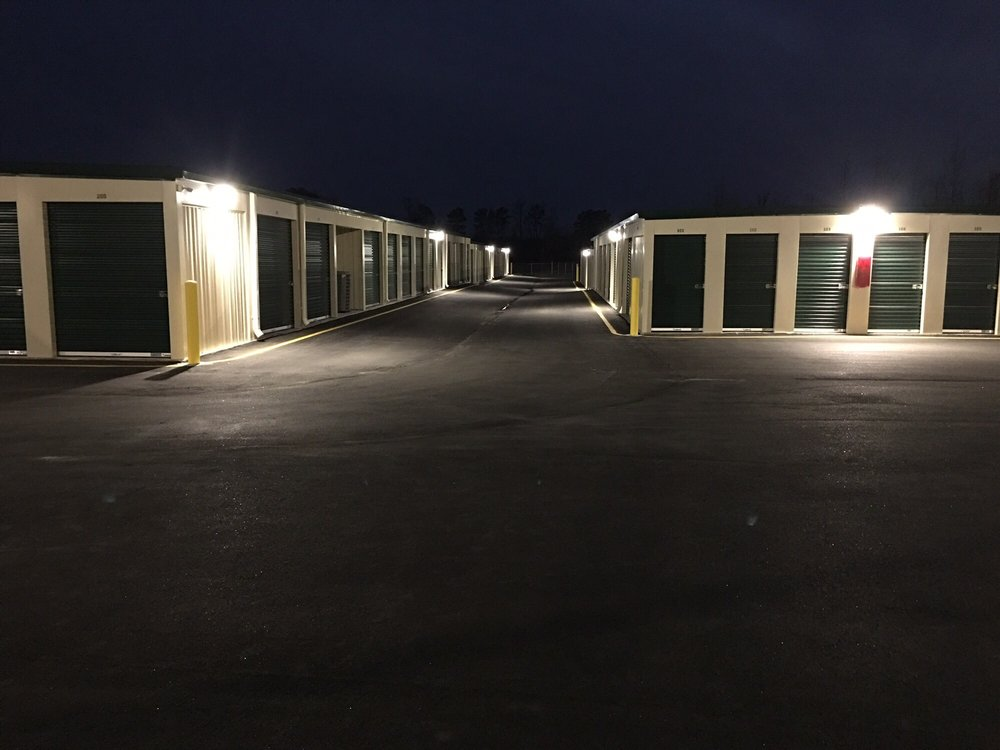 42 East Storage: 757 Creech Rd, Kenly, NC