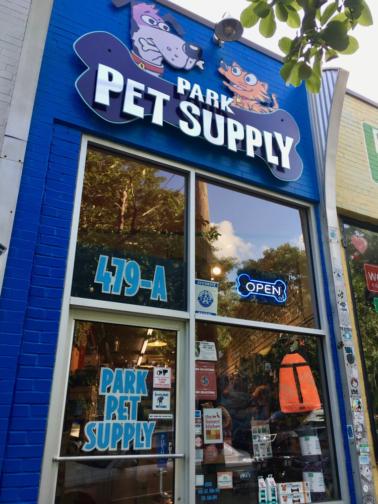 Park Pet Supply