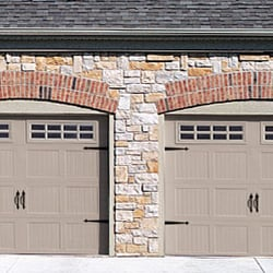Exceptional Photo Of Hanson Overhead Garage Door Service   Raleigh, NC, United States