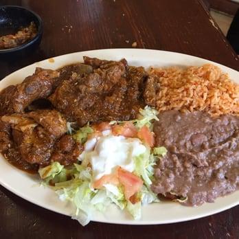 Best Mexican Food In Van Nuys