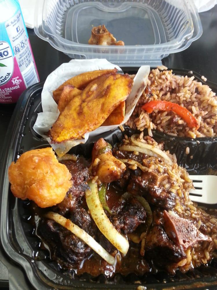 photos for ena 39 s caribbean kitchen yelp