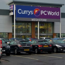 Photo Of Currys Pc World Bromborough Merseyside United Kingdom