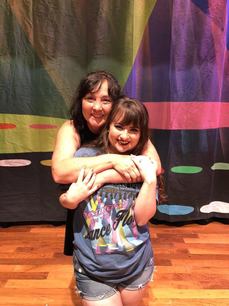 Theresa's School of Dance: 163 E 75th St, Cut Off, LA