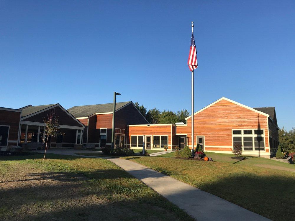 Woodland Hill Montessori School: 100 Montessori Pl, Rensselaer, NY