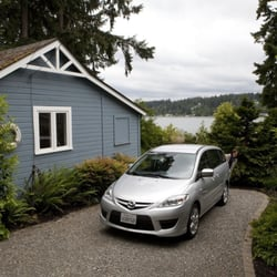 Photo Of Bainbridge Island Beach Cottage Wa United States