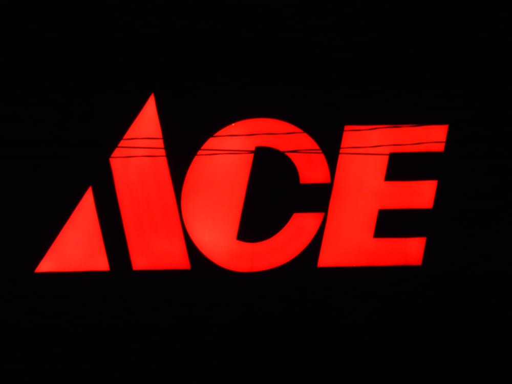 Photo Of Pacific Manor Ace Hardware Paint Nursery Pacifica Ca United