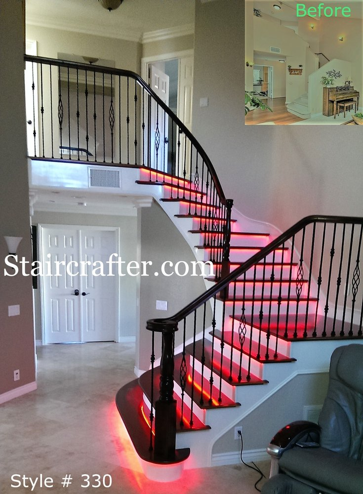 Staircrafter 40 Photos 26 Reviews Contractors 391 Olive Ave Vista Ca Phone Number Yelp