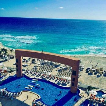 Photo Of Beach Palace Cancún Quintana Roo Mexico