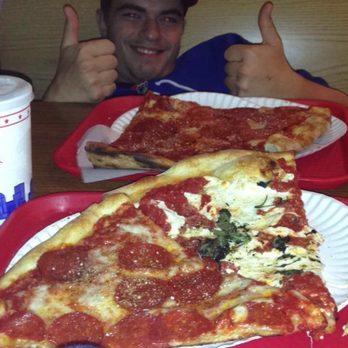 pizza supreme order food online 33 photos 51 reviews pizza 678 stewart ave garden