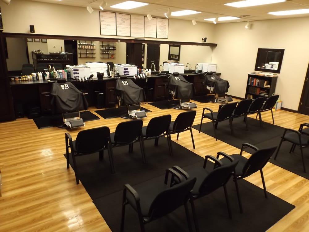 Brothers' Barbershop & Haircare: 2905 N Wheeling Ave, Muncie, IN