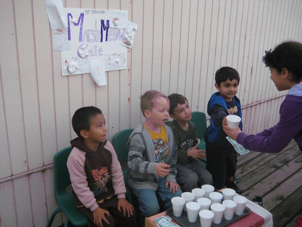 Coastside Children's Programs: 1100 Le Conte Ave, Montara, CA