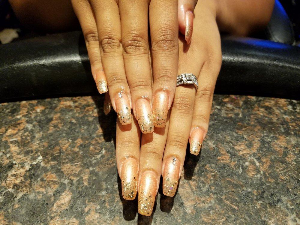 Tu Nails: 1450 109th Ave NE, Minneapolis, MN