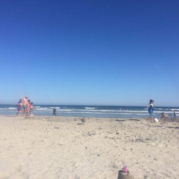 Photo Of Good Harbor Beach Gloucester Ma United States