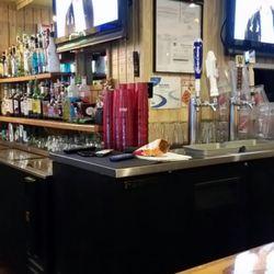 Mason city iowa bars