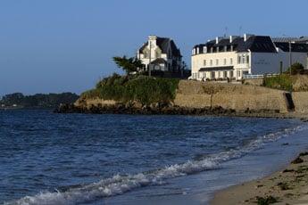 Hôtel Restaurant Baie des Anges - Landéda