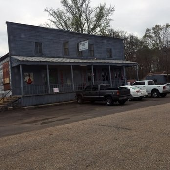 Photo Of Old Country Store Lorman Ms United States Another View Of