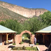 Photo Of Cañon Del Rio Rereat And Spa Jemez Springs Nm United States