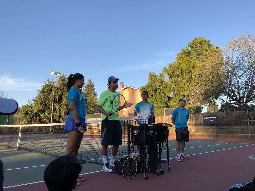 NorCal Tennis Academy