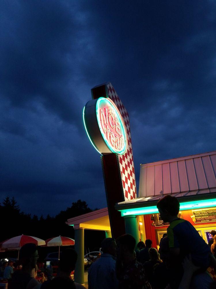 TK's Ice Cream: 331 County Rd 539, Cream Ridge, NJ