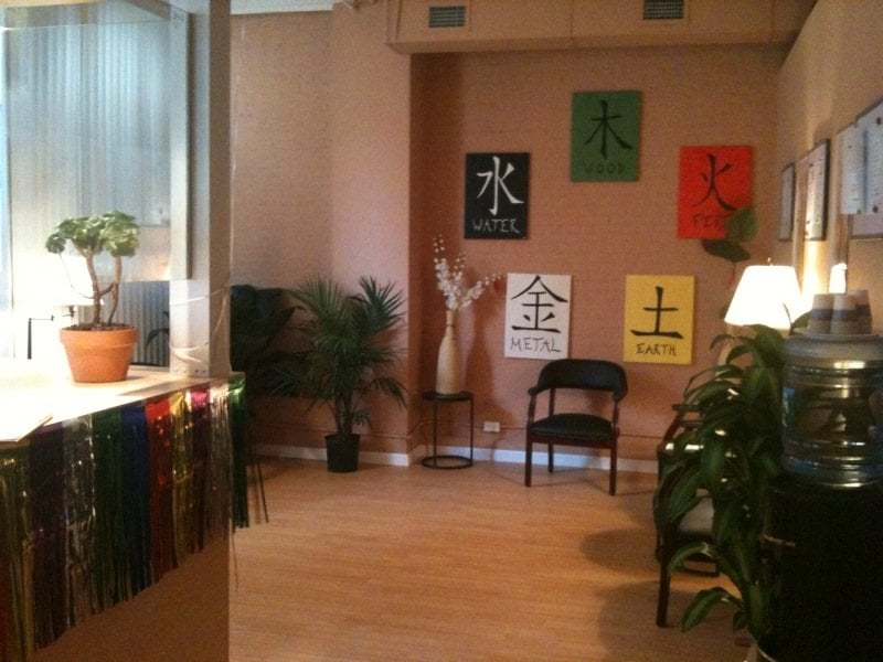 Columbia Acupuncture, PC: 108 E 16th St, New York, NY