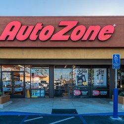 AutoZone Auto Parts - 63 Reviews - Auto Parts & Supplies