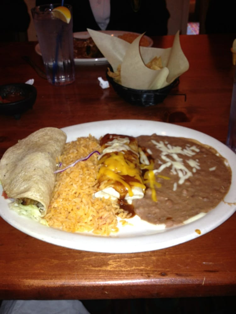 Rapido lunch menu yelp for Acapulco loco authentic mexican cuisine