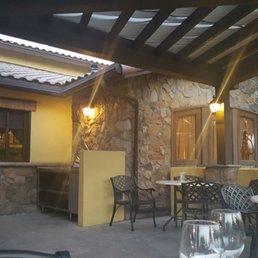 Photo Of Olive Garden Italian Restaurant   Frisco, TX, United States. Nice  Outdoors