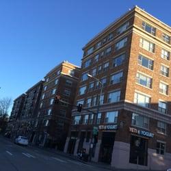 Wilsonian Apartments 14 Reviews 4710 University Way Ne District Seattle Wa Phone Number Yelp