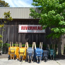 Riverhead Building Supply - 14 Reviews - Building Supplies