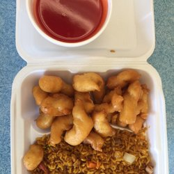 China Taste Tong - Chinese - 38931 County Rd 54, Zephyrhills, FL ...