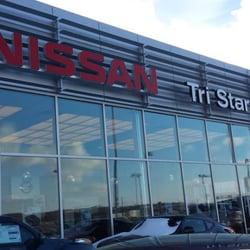 Tri Star Uniontown >> Tri Star Uniontown Nissan Car Dealers 4 Superior Way Uniontown