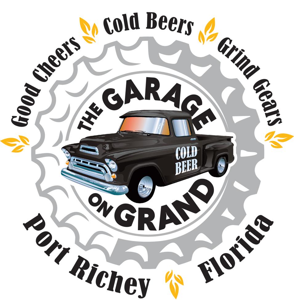 The Garage on Grand: 7803 Grand Blvd, Port Richey, FL
