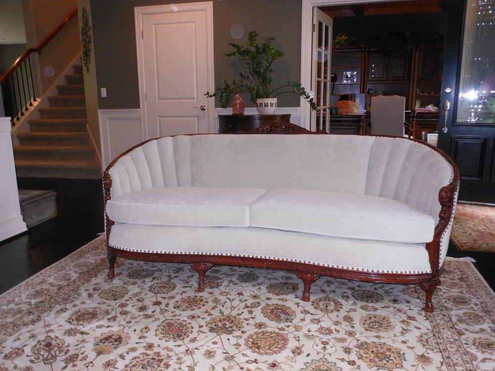 Bohemia Upholstery: 22148 123rd Ave SE, Kent, WA