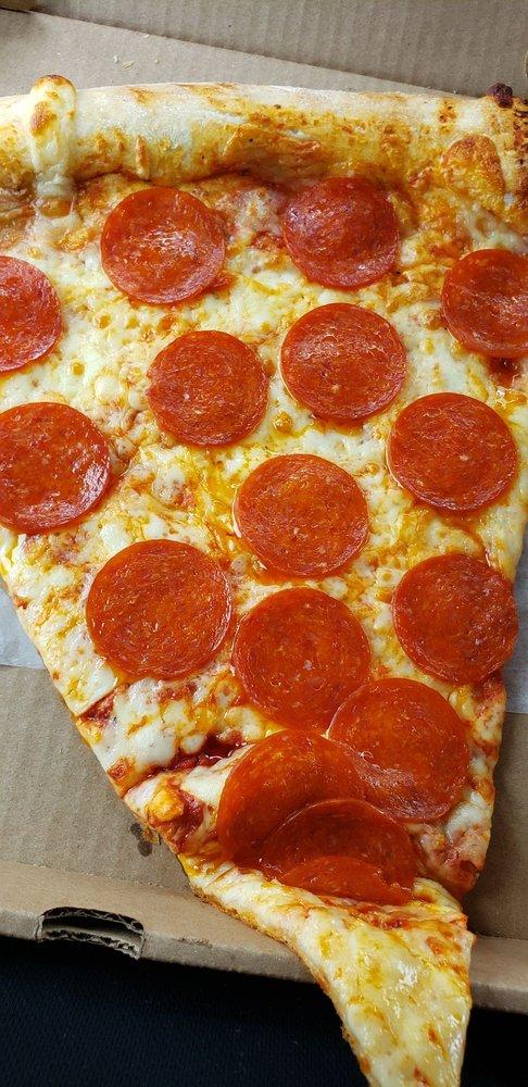 Lombardo's Pizzeria Plus II: 154 E Main St, Ilion, NY